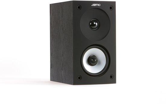 jamo s622 boekenplank luidsprekers 2 stuks zwart