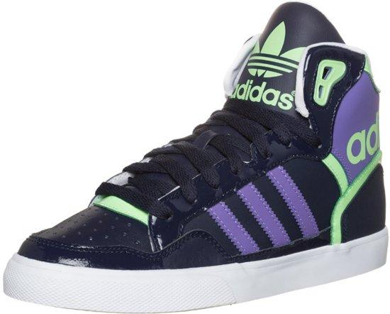 adidas schoenen dames hoog
