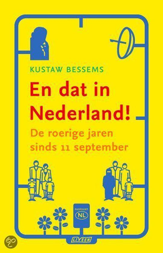 En Dat In Nederland!