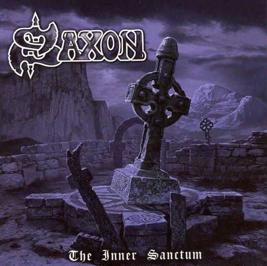 Inner Sanctum -Cd+Dvd-