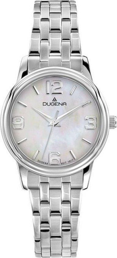 Dugena Basic  Dameshorloge 4460626