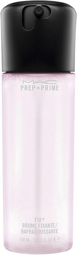 MAC Prep + Prime Fix+ Primer - Rose