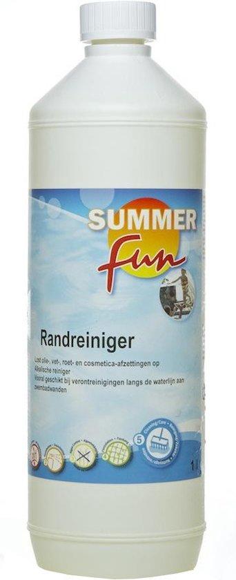 Summer Fun Randreiniger 1 Liter