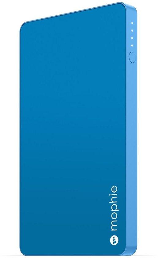 Mophie Powerstation mini 3K Blue