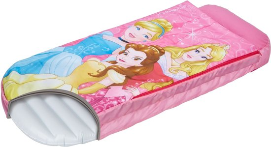 ReadyBed Disney Prinses 3-in-1 Junior Luchtbed