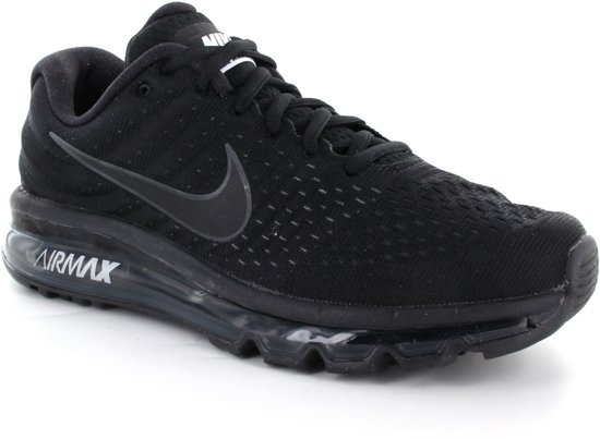 the latest 76d1f e34cb Nike - Air Max 2017 - Heren - maat 45,5