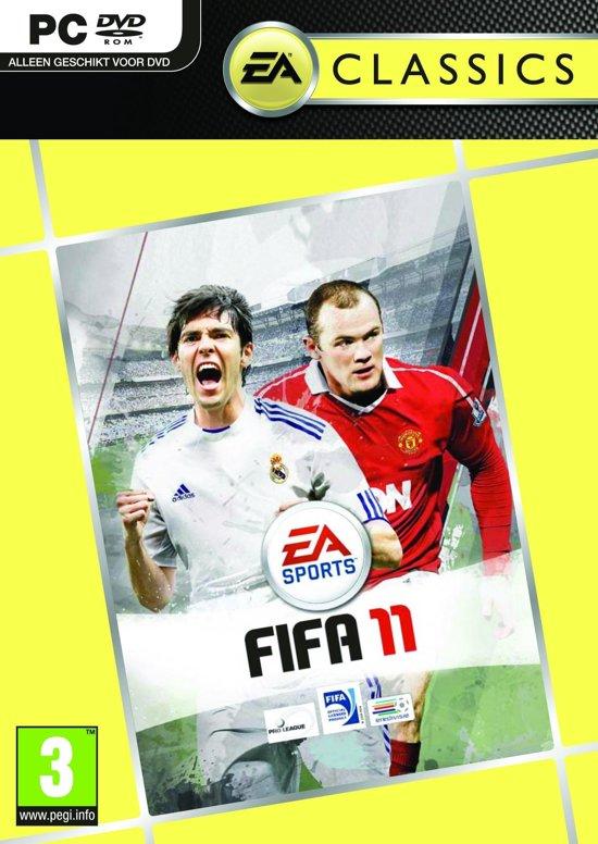 FIFA 11 - Windows