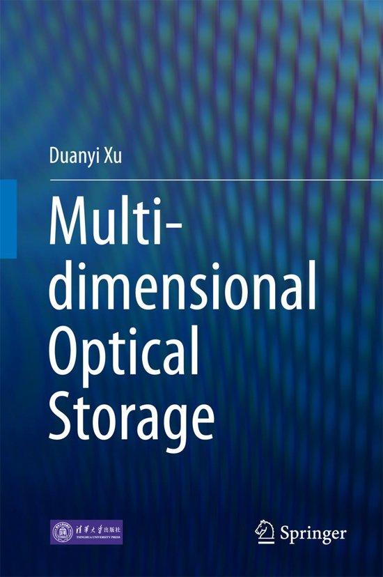 Multi-dimensional Optical Storage