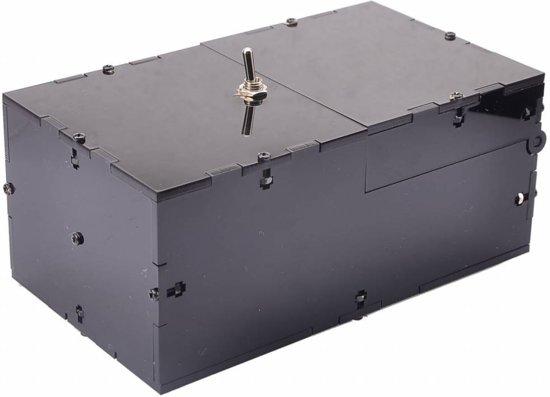 Compleet Nutteloze Box (zelf in elkaar te zetten)