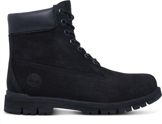 Timberland - Off 6 Prem - Chaussures De Marche Robustes - Hommes - Taille 45,5 - Brun - Chocolat Noir Nubuck