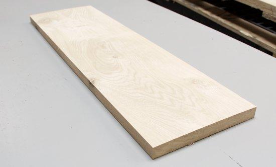 Bol eiken planken hobbypakket cm breed