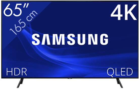 Samsung QE65Q70R - 4K QLED TV