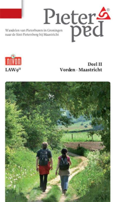 Pieterpad / 2 Vorden - Maastricht