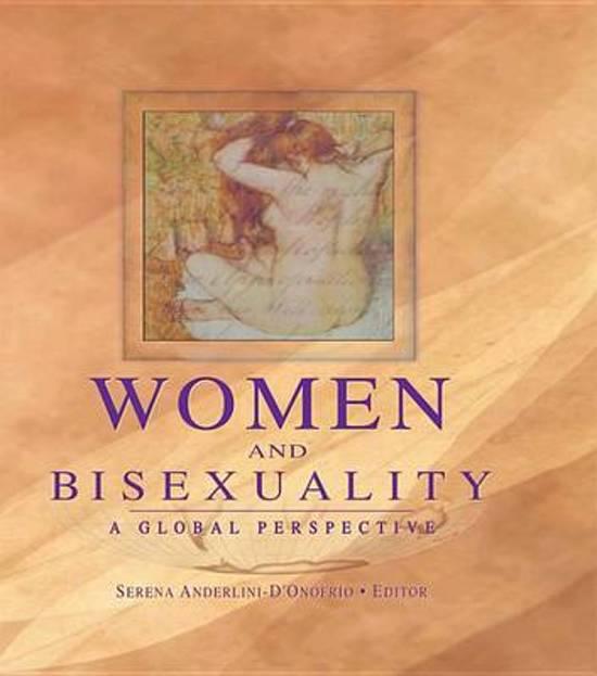Women Bisexuality 94