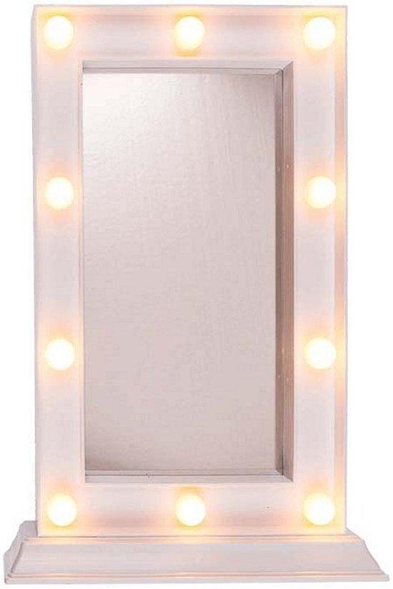 Beste bol.com   Make-up spiegel met led-verlichting hollywood stijl. DD-97