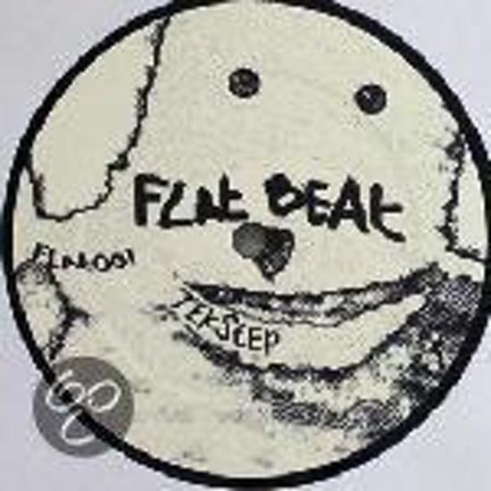 Flat Beat (LP)