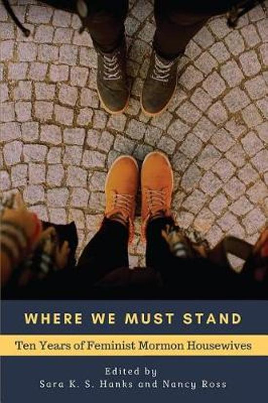 Where We Must Stand