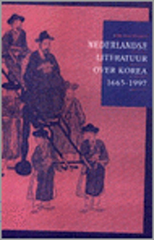 Citaten Nederlandse Literatuur : Bol nederlandse literatuur over korea rob van baarle