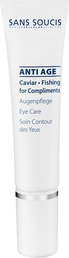 Sans Soucis Fishing For Compliments Eye Care Oogcrème 15 ml