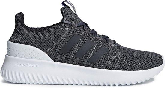 adidas CloudFoam Ultimate Sneakers - Schoenen - grijs - 46