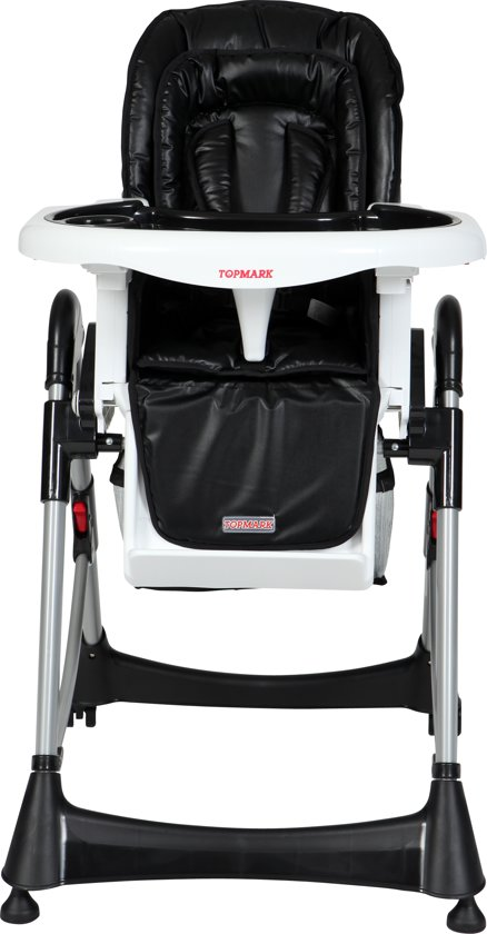 Topmark - Kinderstoel - Zwart