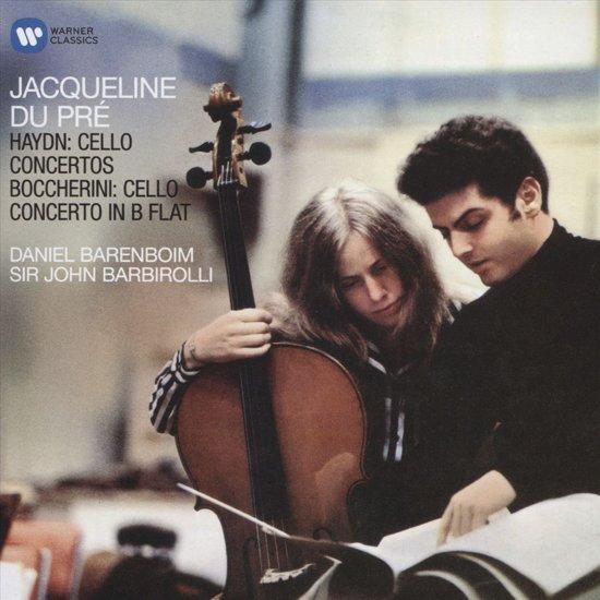 Haydn: Cello Concertos - Bocch