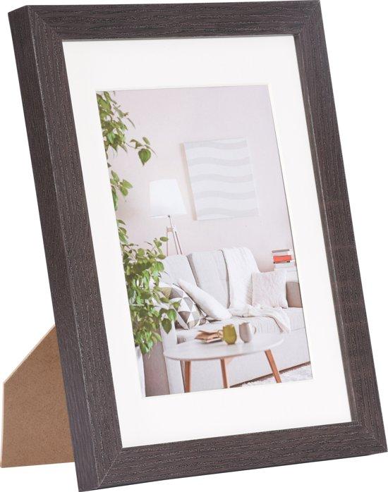 Bilderrahmen Monaco 40x85 cm Foto Poster Puzzle Galerie 85x40 cm