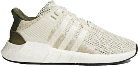 Adidas Eqt Support 9317 Sneakers Heren Witgroen Maat 48