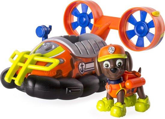 Bol.com paw patrol jungle zuma hovercraft speelset spin master