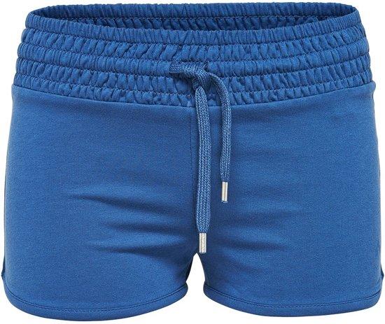 Korte Broek Dames Sweat.Bol Com Only Play Laila Sweat Shorts Sportbroekje Dames