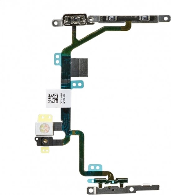 Replacement Power Flex Cable for Apple iPhone 8 OEM