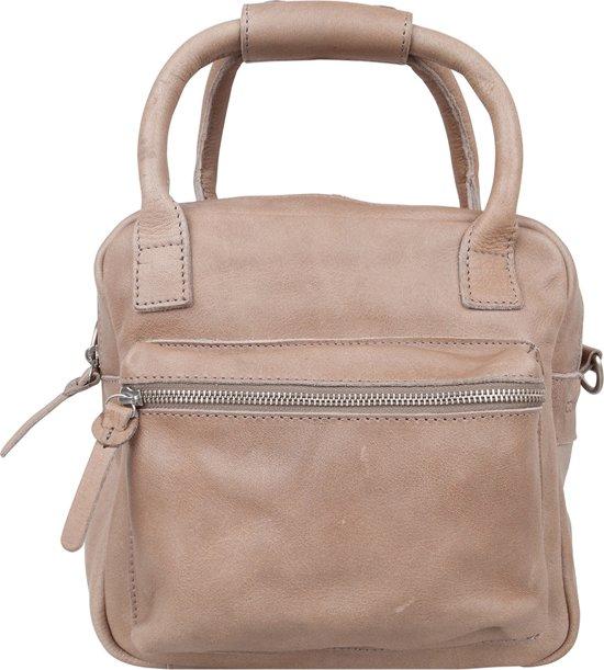 cb18ad91c0653 Cowboysbag Bag Widnes - Elephant Grey