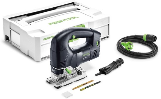 Festool PSB 300 EQ-Plus Decoupeerzaag - 720 Watt