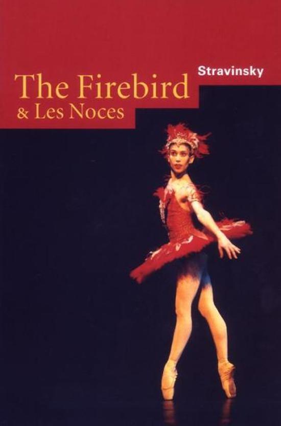 Ntsc The Firebird & Les Noces