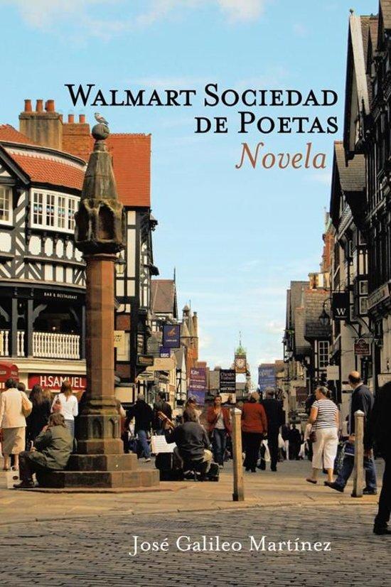 Walmart Sociedad De Poetas