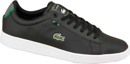 Lacoste Schoenen Zwart Heren