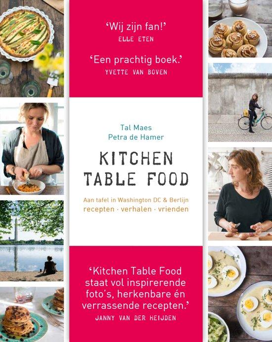 kitchen table with food. Lees De Eerste Pagina\u0027s Kitchen Table With Food S