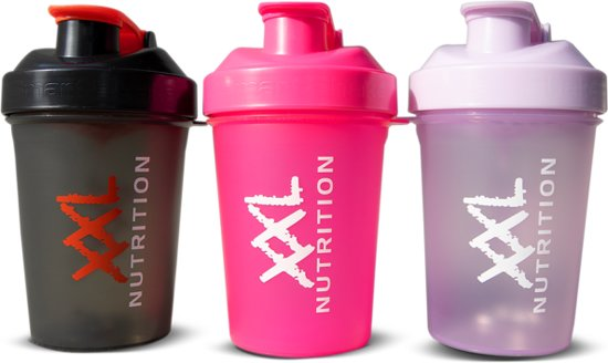 Premium Shaker by Smartshake - 600 ml - Roze
