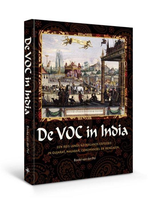 De VOC in India
