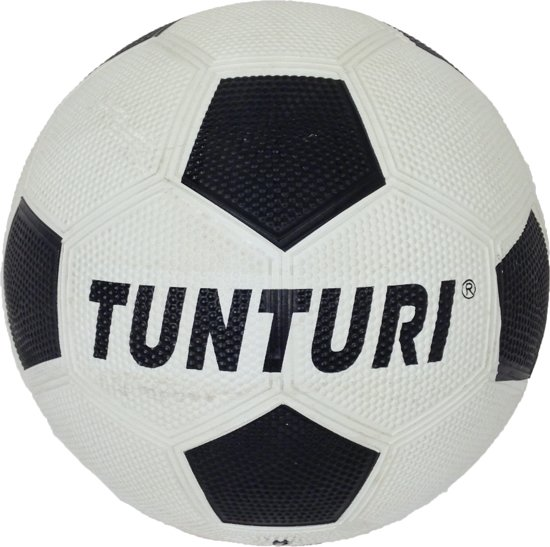 Tunturi Straatvoetbal -Street soccer ball - Straatvoetbal bal