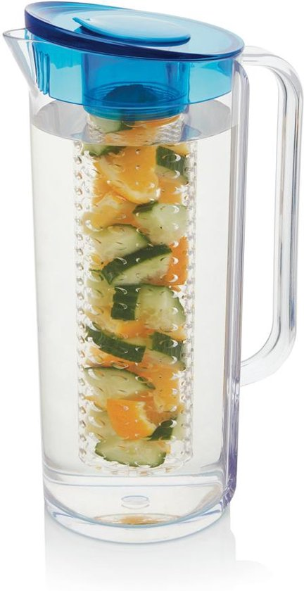 Fruit infusion karaf