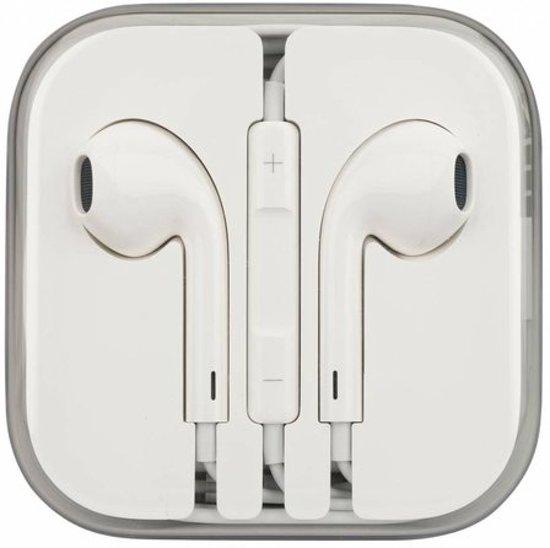 Onwijs bol.com | Oordopjes voor iPhone 4, 4s, 5, 5s, 6, 6s en 6 RS-14