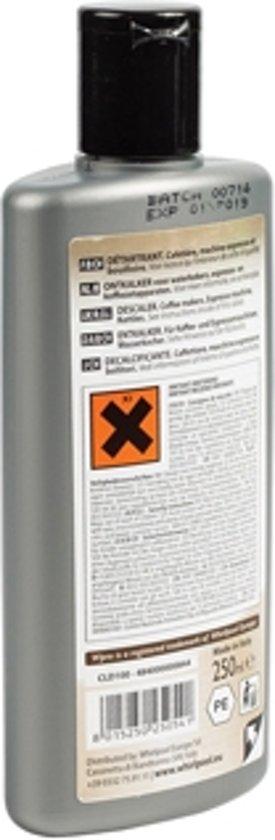 Wpro Ontkalker voor Koffiezetapparaten, Espressoapparaten en Waterkokers CMD500