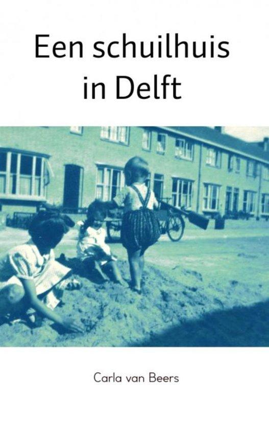 Een schuilhuis in Delft