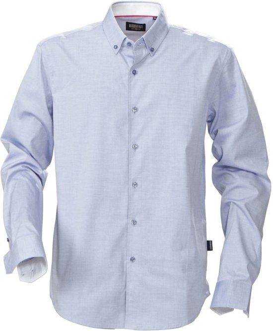 Blue Harvest Shirt 3xl Harvest Redding pGUqzMVS