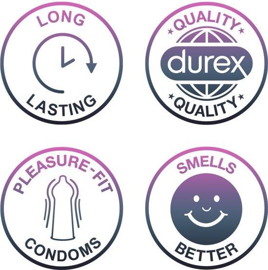 Durex Performa 12st