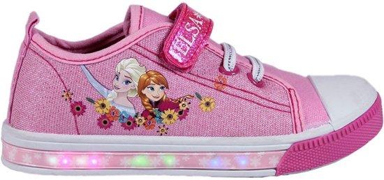 dca7faf8715 bol.com | Frozen Schoenen met lichtjes Maat 27