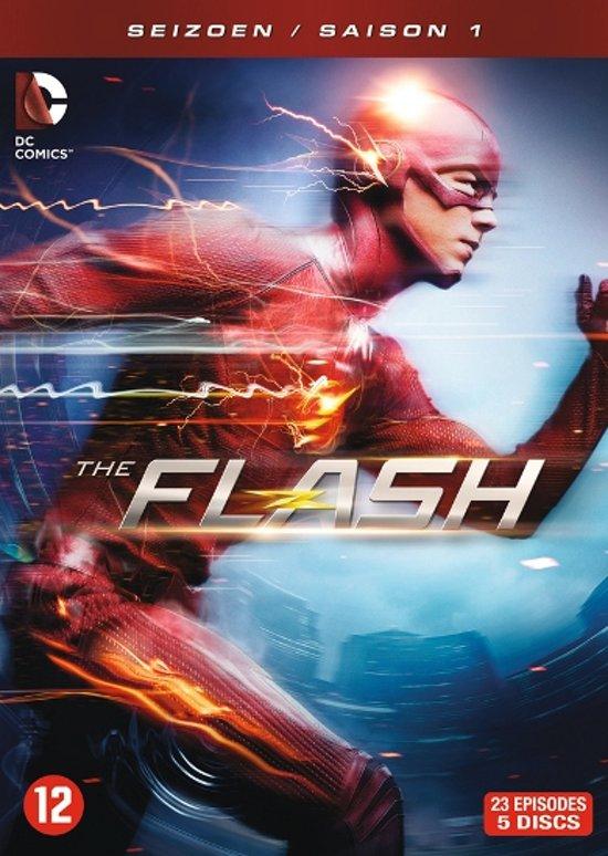 The Flash - Seizoen 1