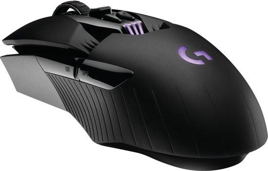 Logitech G900 Chaos Spectrum - Bedrade / Draadloze Professionele Gaming Muis - Pc