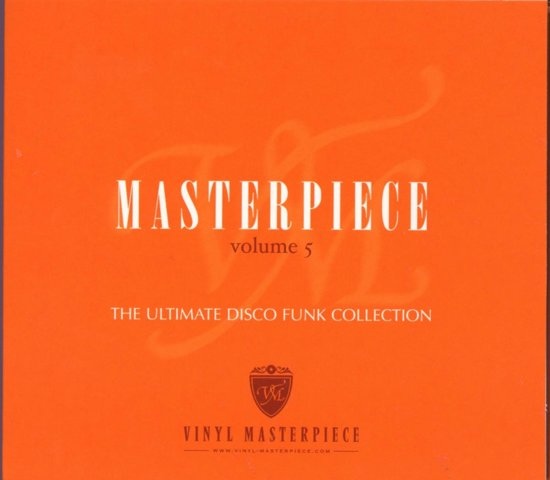 Masterpiece Vol. 5